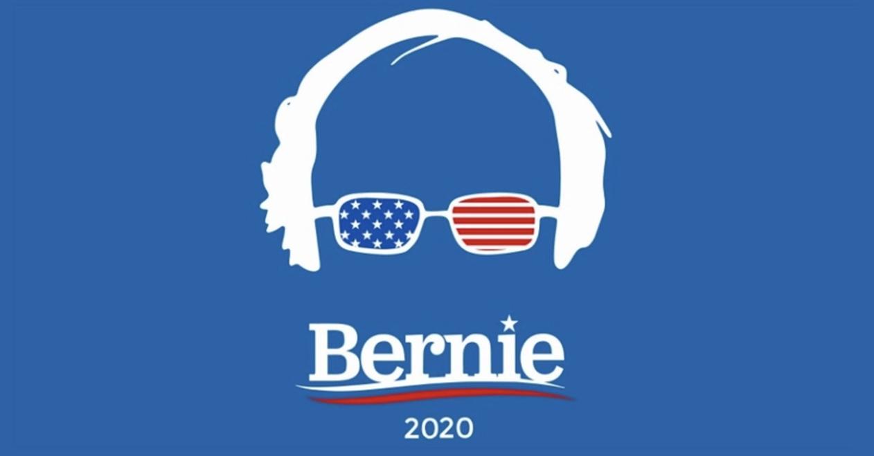 Bernie Sanders Banner
