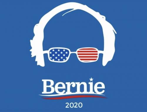 Rally 4 Bernie